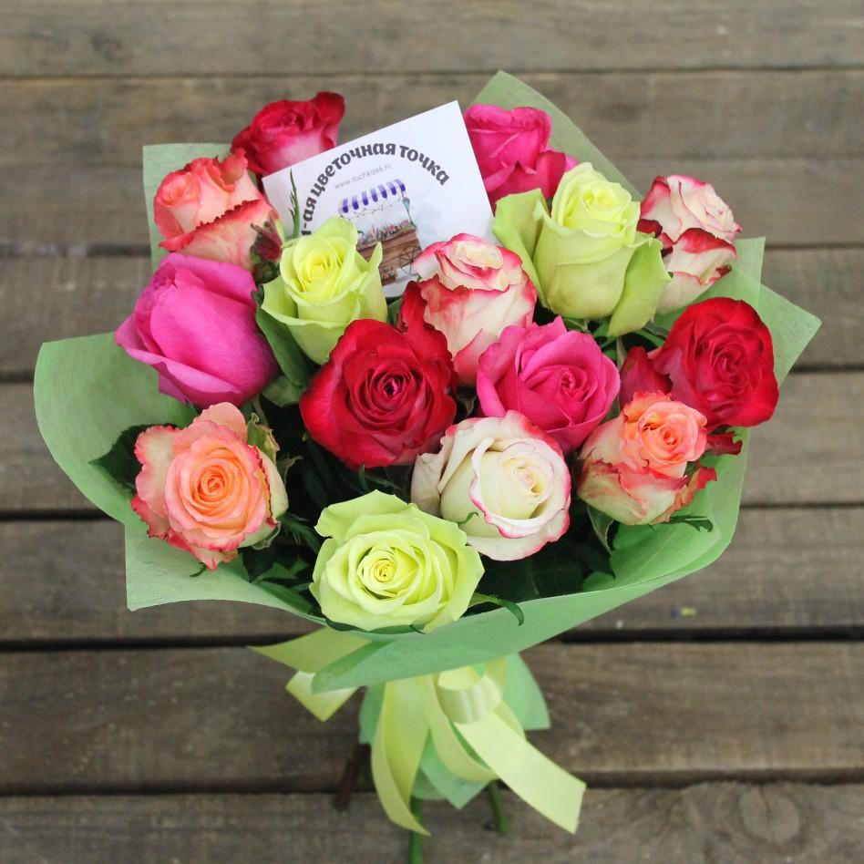 Букет цветов доставка екатеринбург живые цветы в воздушном шаре видео