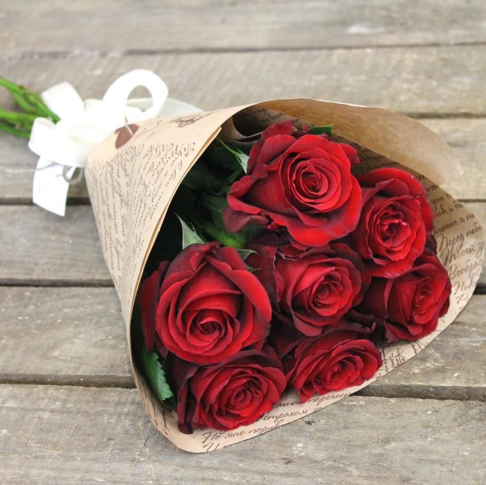 Заказать букет цветов в екатеринбурге