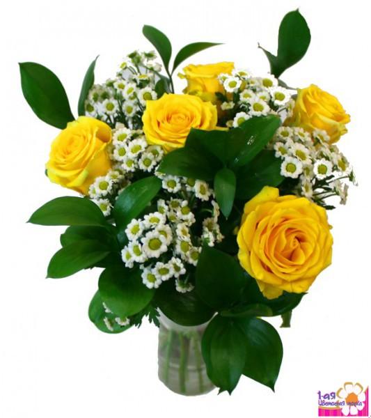 Заказать букет цветов саратов букет