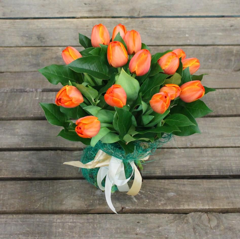 Доставка цветов екатеринбург тюльпаны подарок на 30-ти летие мужчине