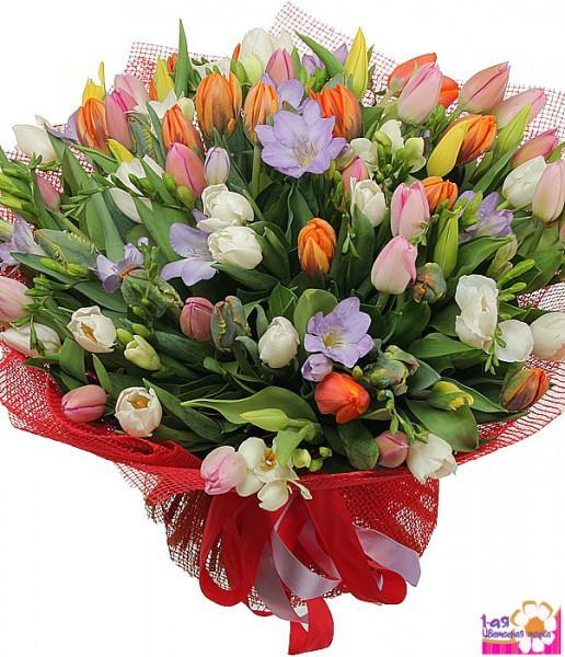 Песня о весне доставка цветов