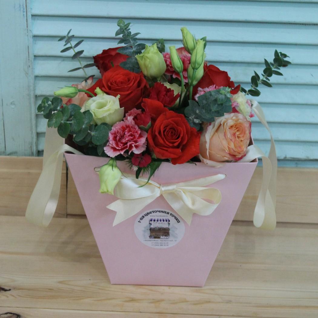 Доставка цветов в Белгороде, купить цветы недорого на сайте 79