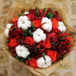 Цветы цветов к свадьбе доставка в луганске флористика no1 свадебные