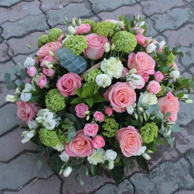 9ef927ffb8b9f Корзины цветов: доставка корзин с цветами - Екатеринбург Интернет ...